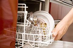食器洗い機工事