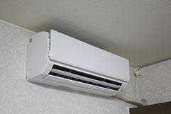 エアコン取付・取外